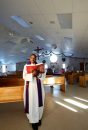 Parish Priest ...