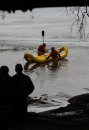 Water rescue ...