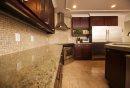 The kitchen ...