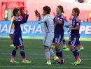 Team Japan's ...