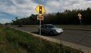 Traffic signs ...