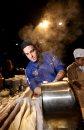 Chef Fabrizio ...