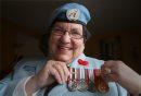 Retired Sgt. ...