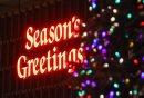 A season's ...