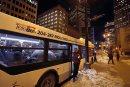 Bus fares ...