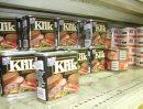 Cans of Klik ...