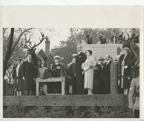 Winnipeg Free Press Archives  Winnipeg Royal Visit 1939 (19) fparchive