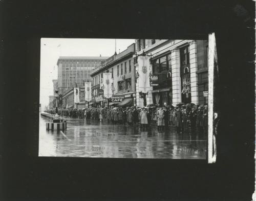 Winnipeg Free Press Archives Winnipeg Royal Visit 1939 (20) fparchive